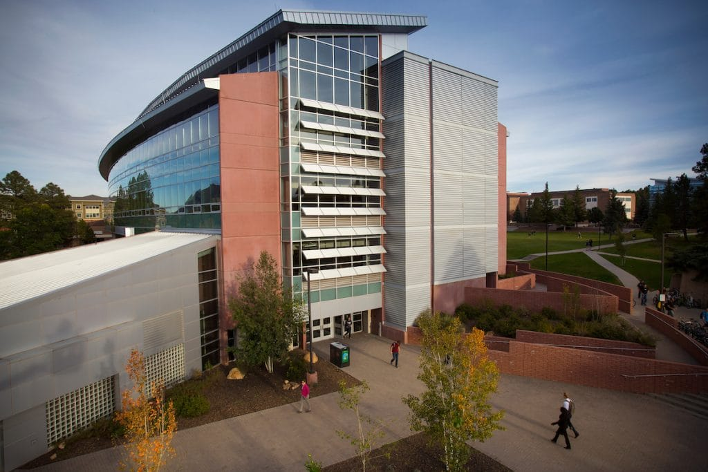 W.A. Franke College of Business