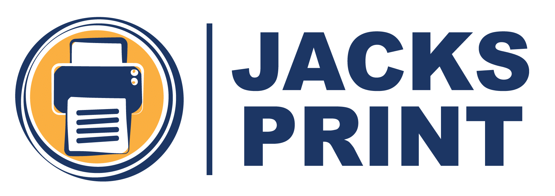 Jack Print logo