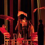 NAU School of Music team wins National Opera Association award for 'The Magic Flute'