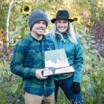Hear the buzz? Northern Arizona Pollinator Habitat Initiative receives the prestigious Crescordia Award from Arizona Forward