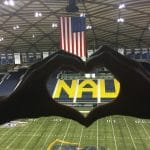 Axe out hunger at NAU with Giving Tuesday
