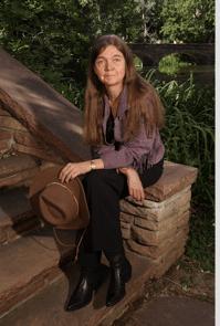 Photo of Patty Limerick