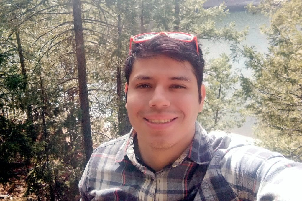 Bryan Reyna