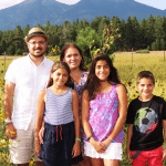 Graduate Jersus Colmenares López: After hardships in Venezuela, he found his home at NAU
