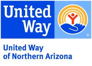 United Way of Northern Arizona University logo