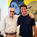 My marvelous experiences working with pop culture legend Stan Lee