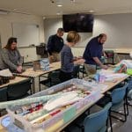 Thank you, NAU, for helping make holiday season special for families in need