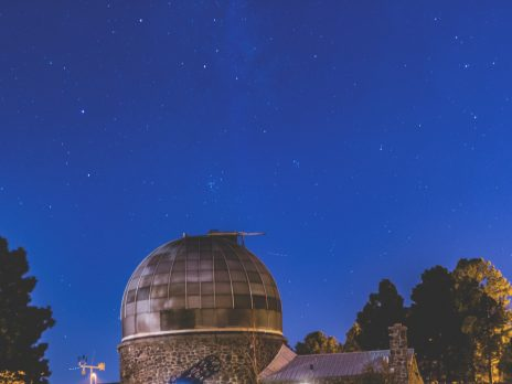 Physics and Astronomy