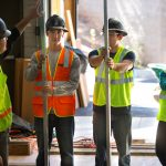 Booming business: Focus on practical experience puts NAU's construction management program, and its grads, in high demand
