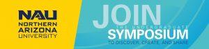 Undergraduate Symposium invite