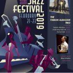 NAU's 57th Jazz Festival brings rising music stars to Flagstaff campus