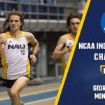 Geordie Beamish crowned 2019 NCAA indoor men's mile national champion