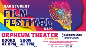 NAU film festival