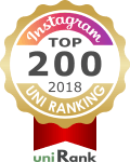 uni rankings badge