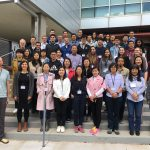In search of mathematical magic: international group comes to NAU to learn how to build a better carbon cycle model