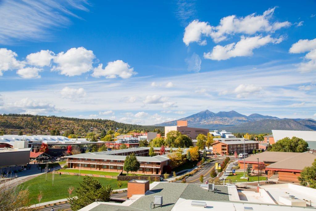 NAU Campus