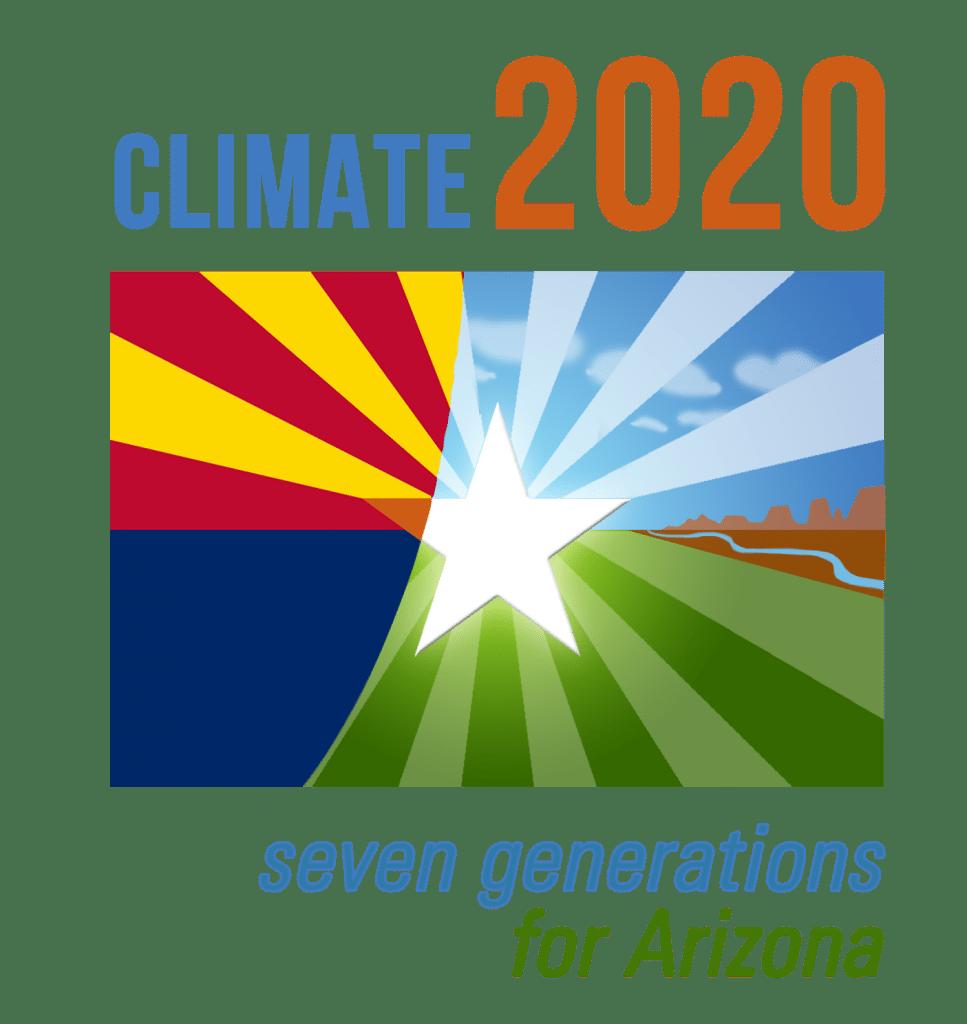 Climate 2020 logo
