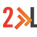 The Live2Lead Logo