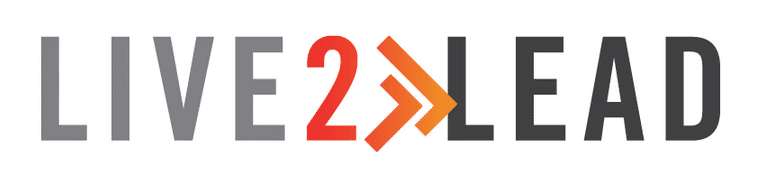 The Live2Lead Logo