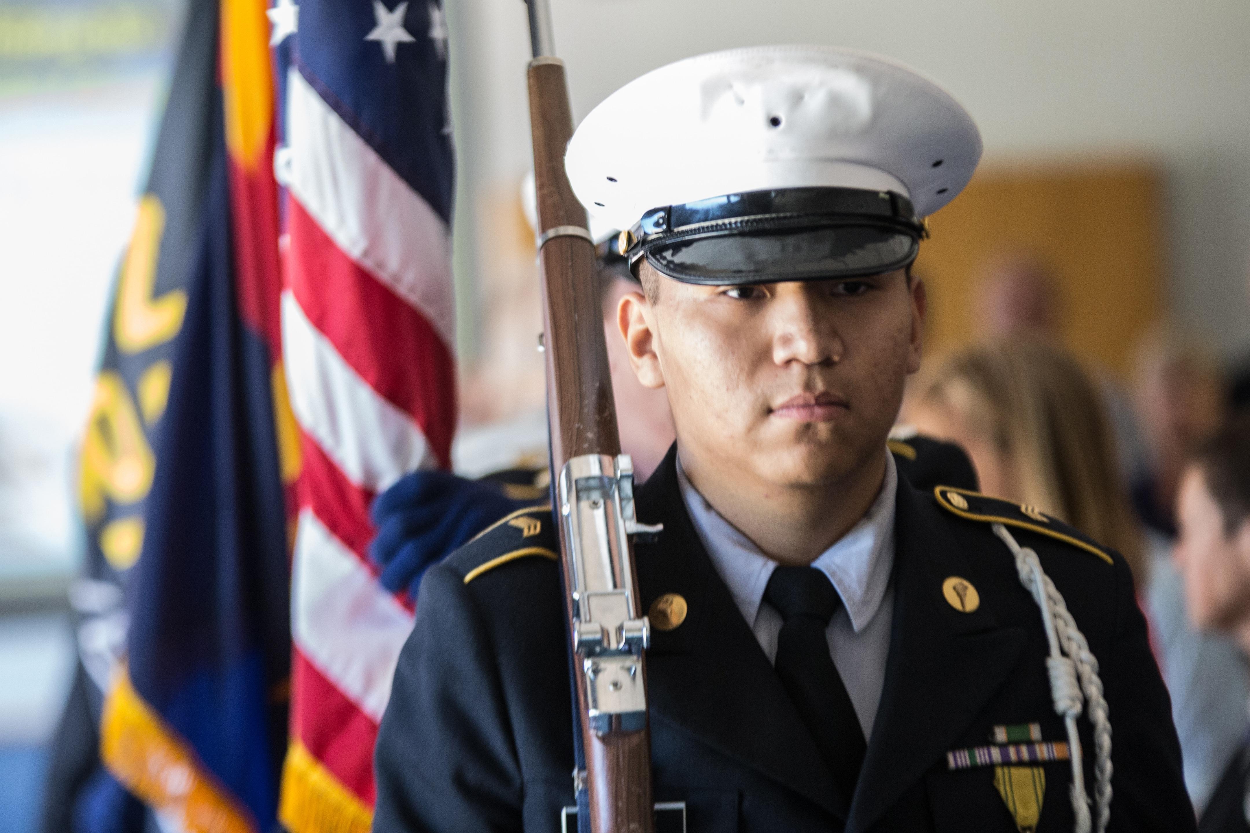 NAU Veteran