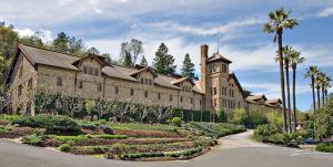 Culinary Institute of America, Greystone campus