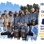 Cross country watch party