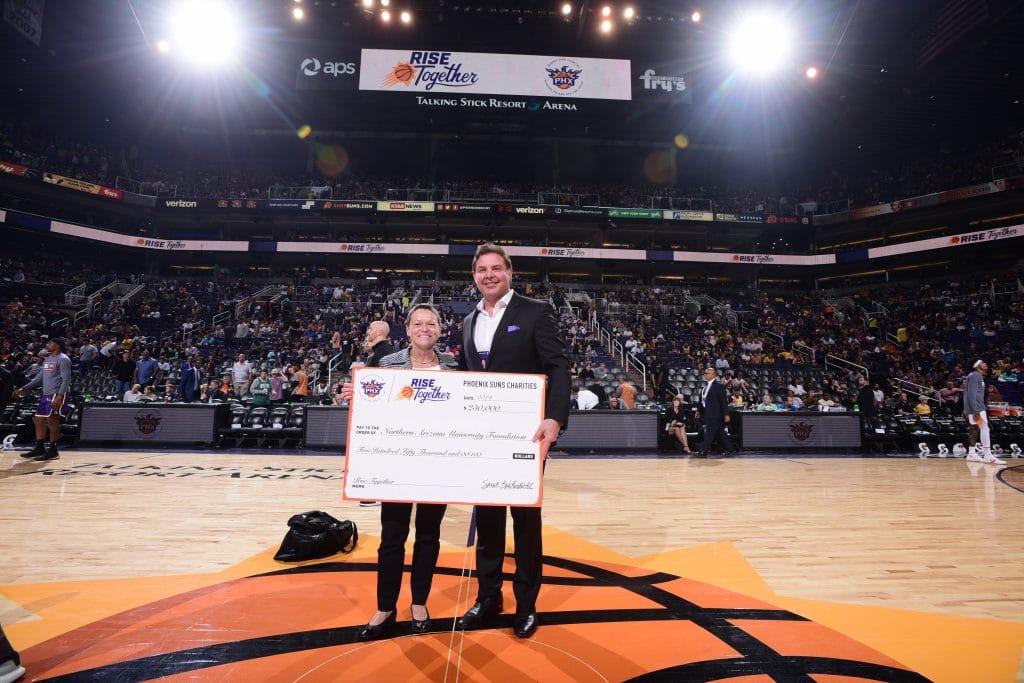 Phoenix Suns Charities