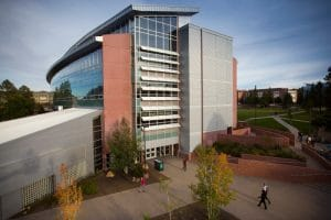 Franke College of Business