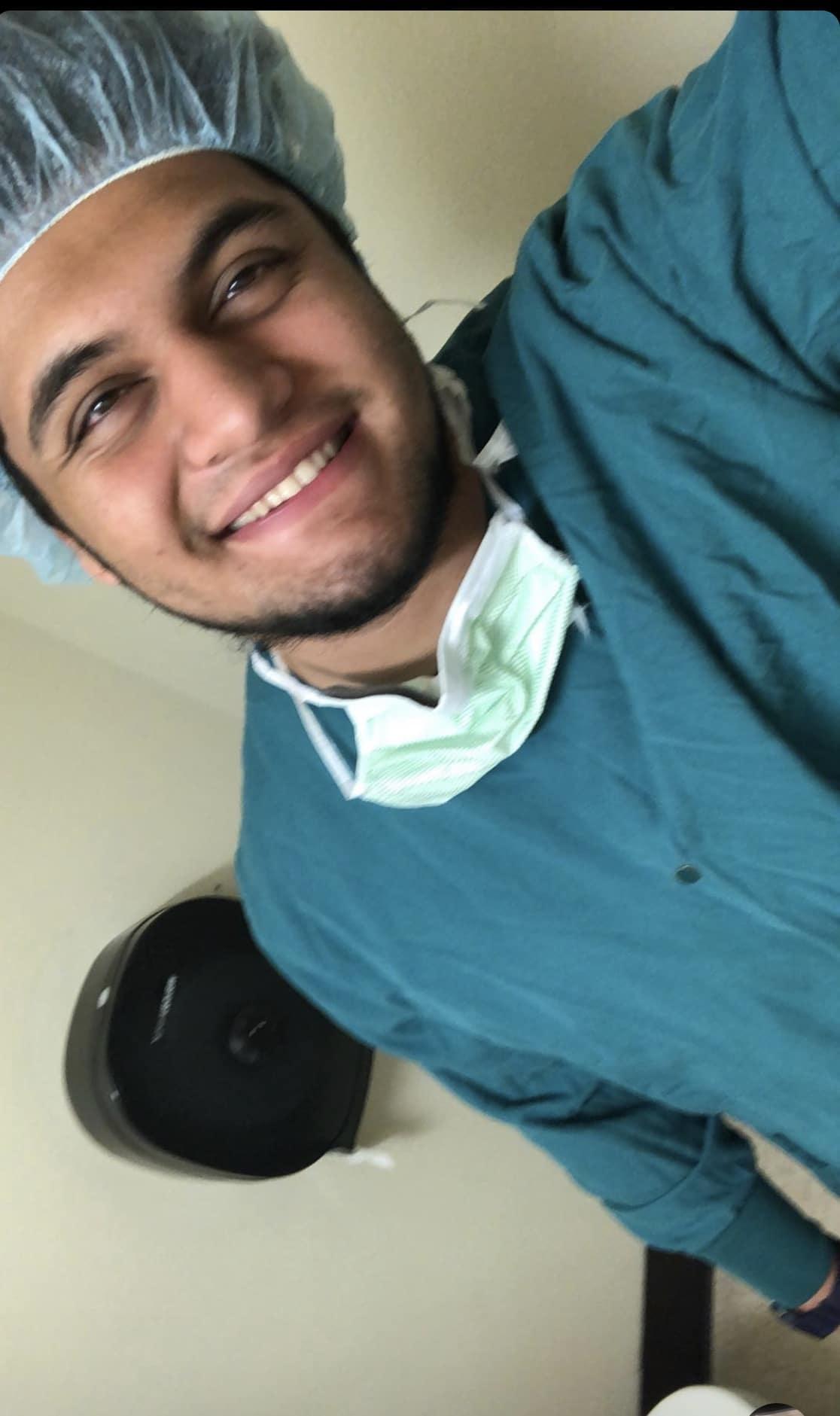 fernando nurse
