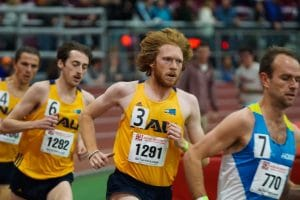 Tyler Day running