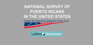 National Survey of Puerto Ricans