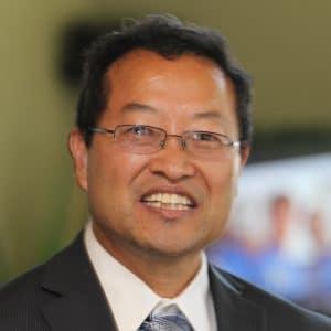 Yiqi Luo