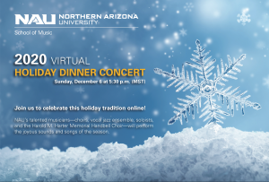 Holiday Concert graphic