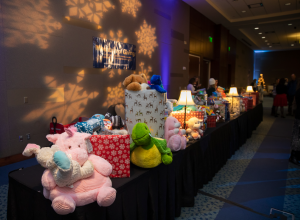 President's Holiday Reception 2019