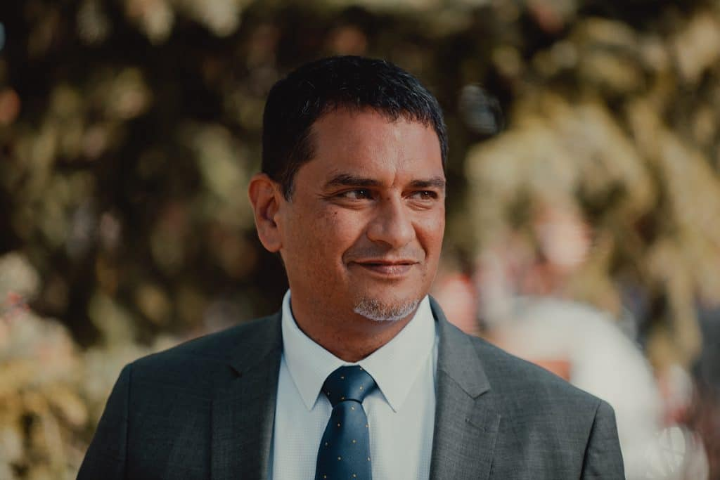 Jose Luiz Cruz