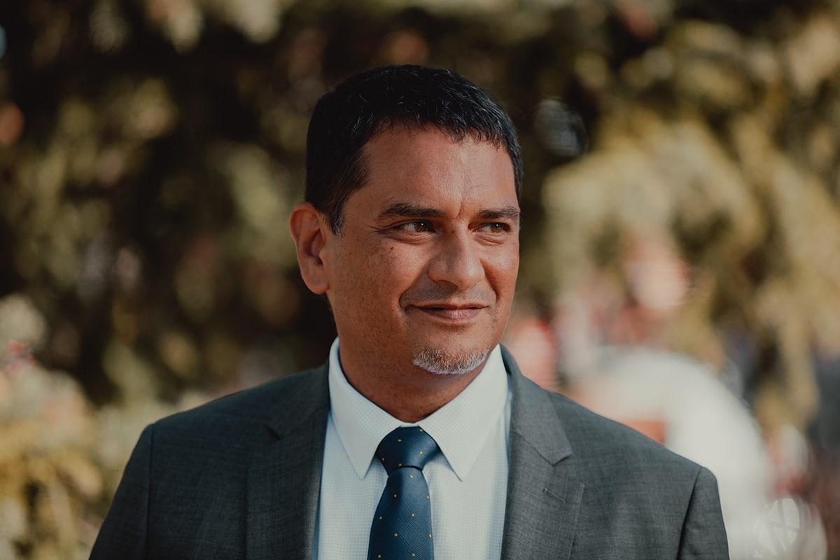 Jose Luiz Cruz