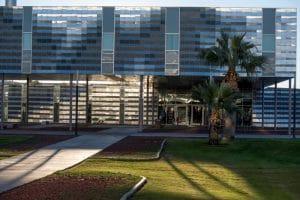 NAU-Yuma campus