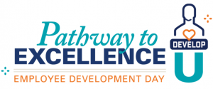 Pathway To Excellence symbol