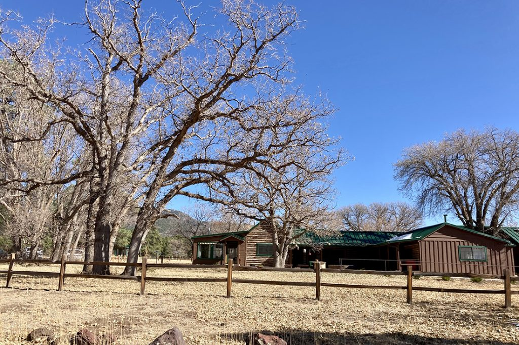 Hat Ranch