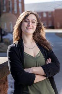 Megan Gialluca