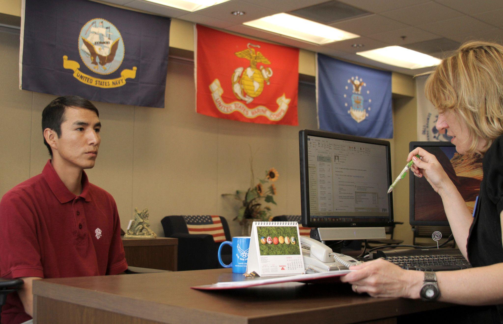 Veteran Success Center