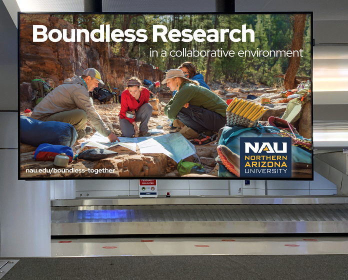 Boundless research
